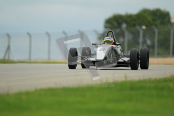 © Octane Photographic Ltd. 2012. Donington Park - General Test Day. Tuesday 12th June 2012. Digital Ref : 0365lw1d1666
