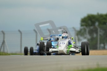 © Octane Photographic Ltd. 2012. Donington Park - General Test Day. Tuesday 12th June 2012. Digital Ref : 0365lw1d1675