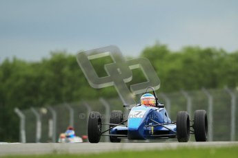 © Octane Photographic Ltd. 2012. Donington Park - General Test Day. Tuesday 12th June 2012. Digital Ref : 0365lw1d1755