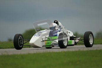© Octane Photographic Ltd. 2012. Donington Park - General Test Day. Tuesday 12th June 2012. Digital Ref : 0365lw1d2027