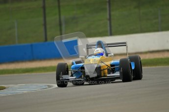 © Octane Photographic Ltd. 2012. Donington Park - General Test Day. Tuesday 12th June 2012. Digital Ref : 0365lw1d2395