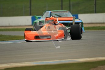 © Octane Photographic Ltd. 2012. Donington Park - General Test Day. Tuesday 12th June 2012. Digital Ref : 0365lw1d2438
