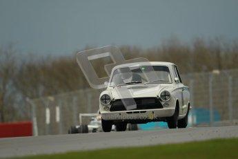 © Octane Photographic Ltd. Donington Park - General Test - 19th April 2012. Digital ref : 0297lw1d0349