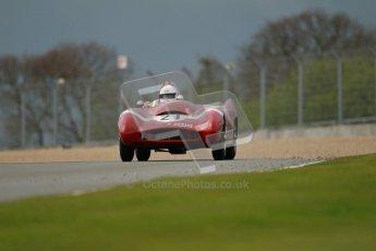 © Octane Photographic Ltd. Donington Park - General Test - 19th April 2012. Ex-Adrian Hall Lotus 10. Digital ref : 0297lw1d0718