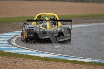 © Octane Photographic Ltd. Donington Park - General Test - 19th April 2012. Andy Cummings, Radical SR3RS, Radical Masters Euroseries. Digital ref : 0297lw1d8962