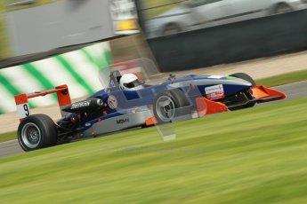 © Octane Photographic Ltd. Donington Park un-silenced general test day, 26th April 2012. Louis Hamilton-Smith, Dallara F304, F3 Cup. Digital Ref : 0301cb1d3029