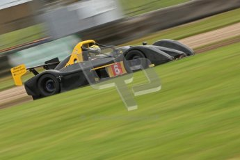 © Octane Photographic Ltd. Donington Park un-silenced general test day, 26th April 2012. Dunlop Radical UK Cup - Masters, Andy Cummings. Digital Ref : 0301cb7d8113
