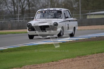 © Octane Photographic Ltd. Donington Park un-silenced general test day, 26th April 2012. Digital Ref : 0301lw7d8653