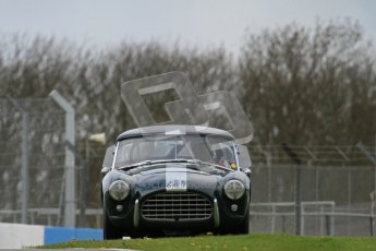 © Octane Photographic Ltd. Donington Park un-silenced general test day, 26th April 2012. Digital Ref : 0301lw7d8907