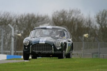 © Octane Photographic Ltd. Donington Park un-silenced general test day, 26th April 2012. Digital Ref : 0301lw7d8913