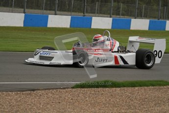 © Octane Photographic Ltd. Donington Park un-silenced general test day, 26th April 2012. Digital Ref : 0301lw7d9609