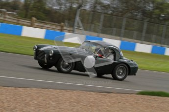 © Octane Photographic Ltd. Donington Park un-silenced general test day, 26th April 2012. Digital Ref : 0301lw7d9860