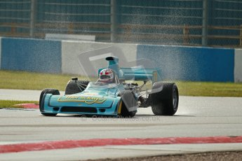 © Octane Photographic Ltd. Donington Park un-silenced general test day, 26th April 2012. Digital Ref : 0301cb1d2583