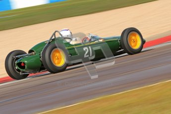 © Octane Photographic Ltd. Donington Park un-silenced general test day, 26th April 2012. Digital Ref : 0301cb7d7619