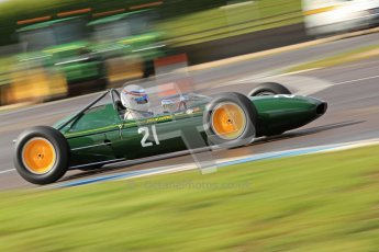 © Octane Photographic Ltd. Donington Park un-silenced general test day, 26th April 2012. Digital Ref : 0301cb7d7650