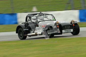 © Octane Photographic Ltd. Donington Park testing, May 17th 2012. Digital Ref : 0339cb1d6441
