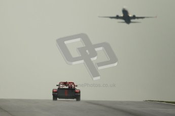 © Octane Photographic Ltd. Donington Park testing, May 17th 2012. Digital Ref : 0339cb1d6665