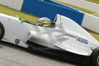 © Octane Photographic Ltd. Donington Park testing, May 17th 2012. Digital Ref : 0339cb7d2744
