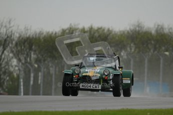 © Octane Photographic Ltd. Donington Park testing, May 17th 2012. Digital Ref : 0339lw7d9275