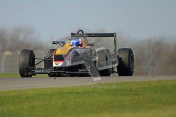 © Octane Photographic Ltd. Donington Park un-silenced general testing. Thursday 29th March 2012. Digital Ref : 0261cb7d4336