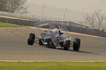 © Octane Photographic Ltd. Donington Park un-silenced general testing. Thursday 29th March 2012. Digital Ref : 0261lw7d4439