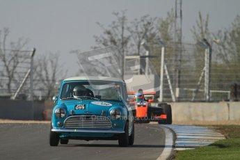 © Octane Photographic Ltd. Donington Park un-silenced general testing. Thursday 29th March 2012. Digital Ref : 0261lw7d4605