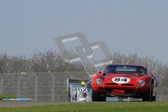 © Octane Photographic Ltd. Donington Park un-silenced general testing. Thursday 29th March 2012. Digital Ref : 0261lw7d4775