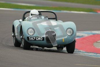 © Octane Photographic Ltd. Donington Park testing, May 3rd 2012. Digital Ref : 0313cb1d6717