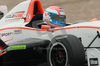 © Octane Photographic Ltd. Donington Park testing, May 3rd 2012. Christ Middlehurst, Formula Renault BARC. Digital Ref : 0313cb1d6774