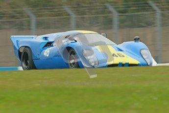 © Octane Photographic Ltd. Donington Park testing, May 3rd 2012. Digital Ref : 0313cb1d6958