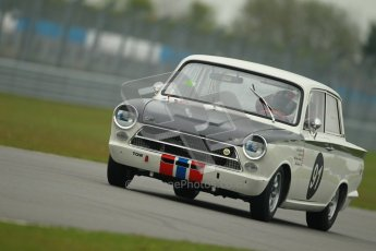 © Octane Photographic Ltd. Donington Park testing, May 3rd 2012. Digital Ref : 0313cb1d6997