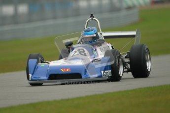 © Octane Photographic Ltd. Donington Park testing, May 3rd 2012. Andy Meyrick. Digital Ref : 0313cb1d7023