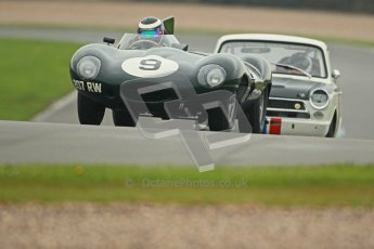 © Octane Photographic Ltd. Donington Park testing, May 3rd 2012. Digital Ref : 0313cb1d7161