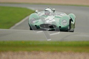 © Octane Photographic Ltd. Donington Park testing, May 3rd 2012. Digital Ref : 0313cb1d7169