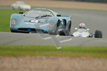 © Octane Photographic Ltd. Donington Park testing, May 3rd 2012. Digital Ref : 0313cb1d7205
