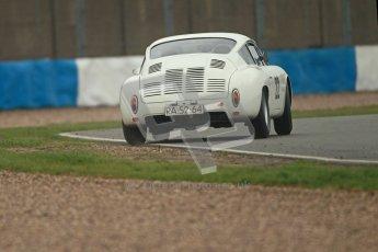 © Octane Photographic Ltd. Donington Park testing, May 3rd 2012. Digital Ref : 0313cb1d7229