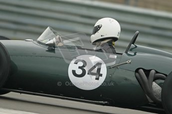 © Octane Photographic Ltd. Donington Park testing, May 3rd 2012. Digital Ref : 0313cb1d7248