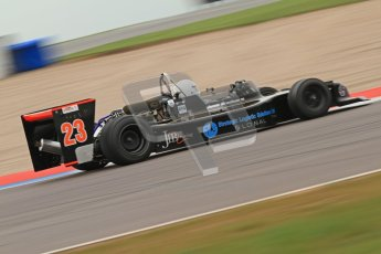 © Octane Photographic Ltd. Donington Park testing, May 3rd 2012. Jamie Brashaw - March 793. Digital Ref : 0313cb7d9355