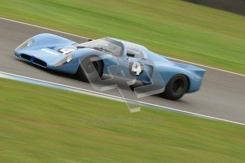 © Octane Photographic Ltd. Donington Park testing, May 3rd 2012. Digital Ref : 0313cb7d9482