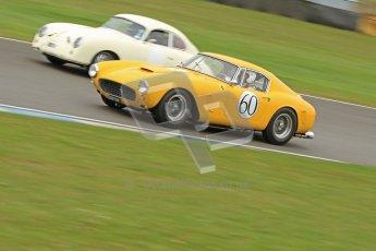 © Octane Photographic Ltd. Donington Park testing, May 3rd 2012. Digital Ref : 0313cb7d9503