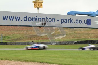 © Octane Photographic Ltd. Donington Park testing, May 3rd 2012. Aston Marton AMR1. Digital Ref : 0313cb7d9567