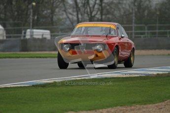 © Octane Photographic Ltd. Donington Park testing, May 3rd 2012. Digital Ref : 0313lw7d5591