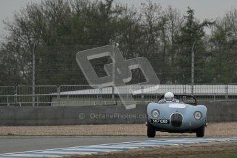 © Octane Photographic Ltd. Donington Park testing, May 3rd 2012. Digital Ref : 0313lw7d5634