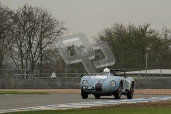 © Octane Photographic Ltd. Donington Park testing, May 3rd 2012. Digital Ref : 0313lw7d5721