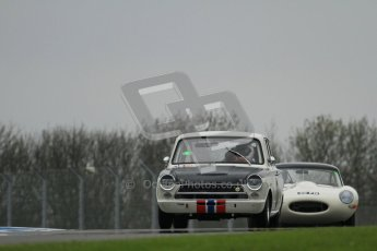 © Octane Photographic Ltd. Donington Park testing, May 3rd 2012. Digital Ref : 0313lw7d6087