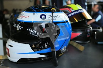 © Octane Photographic Ltd. 2012. Donington Park - General Test Day. Thursday 16th August 2012. FIA WEC. Aston Martin Vantage GTE. Digital Ref : 0458cb1d0010