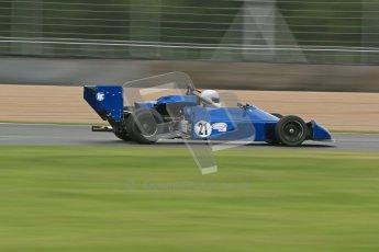 © Octane Photographic Ltd. 2012. Donington Park - General Test Day. Thursday 16th August 2012. Digital Ref : 0458cb1d0881