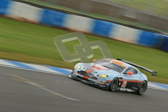 © Octane Photographic Ltd. 2012. Donington Park - General Test Day. Thursday 16th August 2012. FIA WEC. Aston Martin Vantage GTE. Digital Ref : 0458cb1d1241