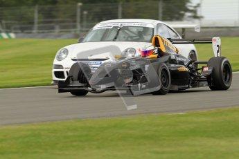 © Octane Photographic Ltd. 2012. Donington Park - General Test Day. Thursday 16th August 2012. Digital Ref : 0458lw7d0195