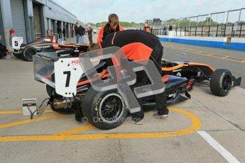 © Octane Photographic Ltd. 2012. Donington Park - General Test Day. Thursday 16th August 2012. Formula Renault BARC. Tom Oliphant - Antel Motorsport. Digital Ref : 0458cb1d0061